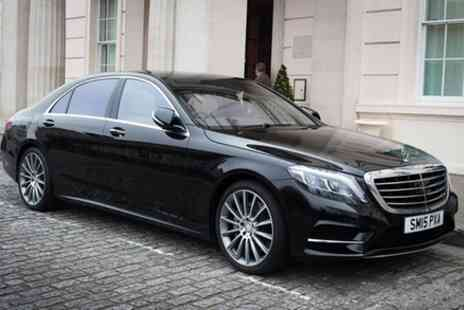 Airport transport Centre - Private Transfer London Gatwick airport - Save 0%