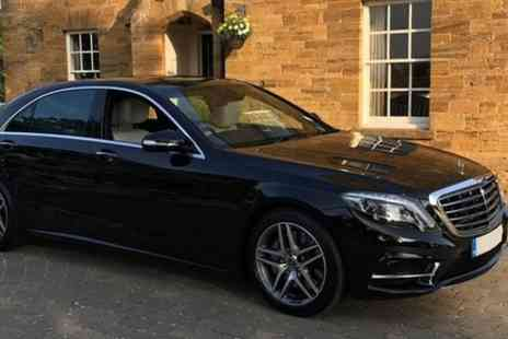 Gt Executive Cars London - Gatwick Airport transfer to Central London - Save 0%