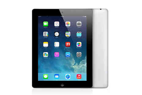 Stock Must Go - Refurbished iPad 4 with WiFi Choose your option - Save 18%