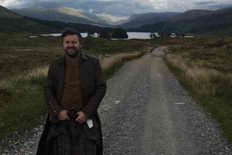 McGregor Tours Scotland - 1 day Outlander tour - Save 15%