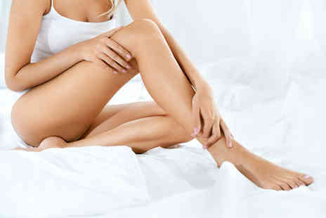 Depilex Health and Beauty Clinic - Brazilian or Hollywood hot wax or underarms or half leg wax - Save 70%
