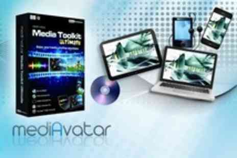 Download Buyer - Software to Convert DVD, Video, and Audio to Play on iPhones, iPods, PCs, Tablets and More - Save 68%