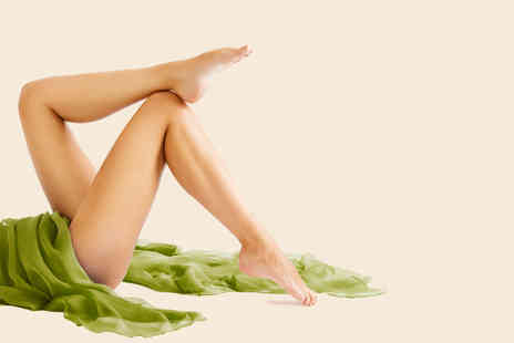 SkinSpaceUK - Three laser hair removal sessions on a variety of areas - Save 79%