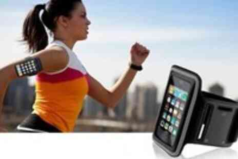 WooHooDeal - Fashionable Sport Armband for iPhone 4, 4S, 3GS and iPod Touch - Save 80%