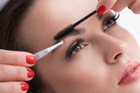 Eyebrows and Nails Junction - Eyebrow Lamination Treatment - Save 50%
