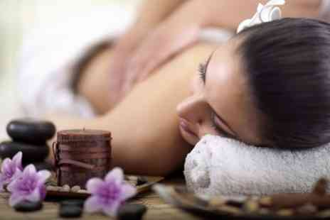 Mind & Body Massage - 30 or 60 Minute Massage - Save 49%