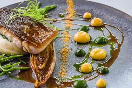 L Ortolan - Michelin starred chef's table meal for 2 - Save 21%