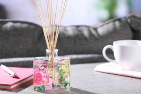 Groupon Goods Global GmbH - One, Three or Six Yankee Candle Reed Diffusers - Save 63%