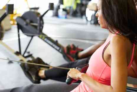 Millennium Fitness and Leisure Suite - One or Three Month Gym Membership - Save 53%