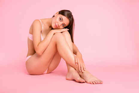 Depilex Health and Beauty Clinic - Six sessions of Lumenis Lightsheer laser hair removal treatment - Save 87%