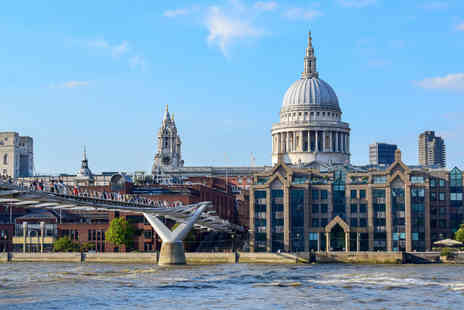 Brit Movie Tours - Ticket to a Killing Eve London locations walking tour - Save 42%
