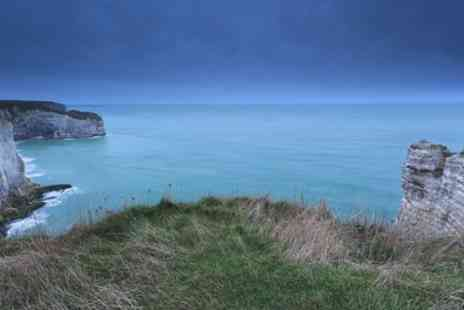 Day Tours London - White Cliffs of Dover, Canterbury and Kent Coast One Day Bus Tour - Save 35%