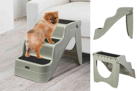Mhstar - Pet step ladder - Save 51%