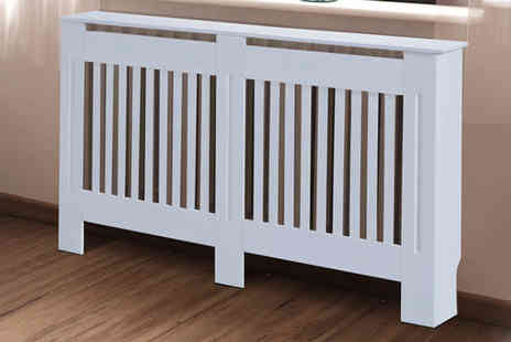 direct2publik - 78cm traditional radiator cover - Save 67%