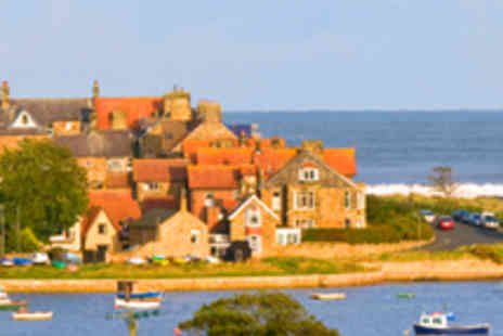 The Saddle Bed & Breakfast - Two Night Northumberland Coast Stay - Save 50%
