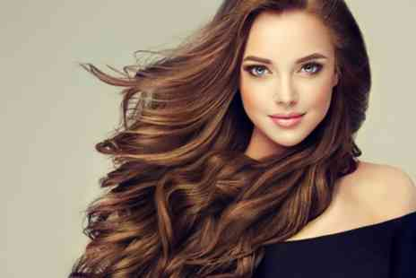 Just Cuts - Wash, Cut and Blow Dry with Optional Conditioning and Straightening - Save 59%