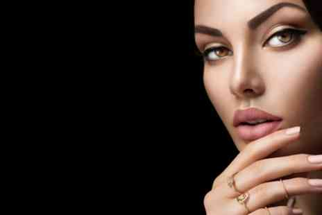 The Sugaring Room - Eyebrow Lamination with Optional Tint - Save 59%