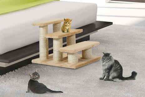 Mhstar - Portable cat steps - Save 61%