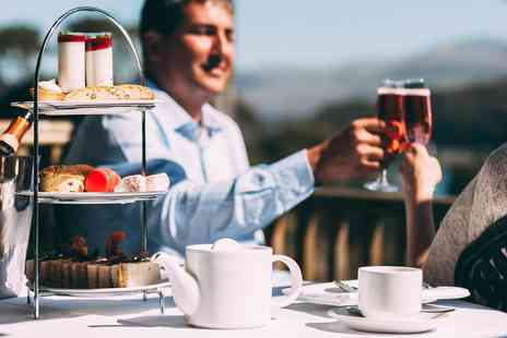 Chateau Rhianfa - Afternoon tea for Two - Save 42%