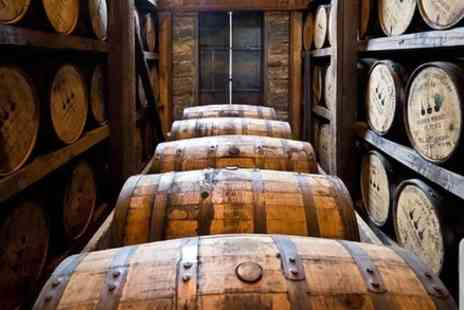 Scotlands Highland Tours - Highland Whisky Experience - Save 0%