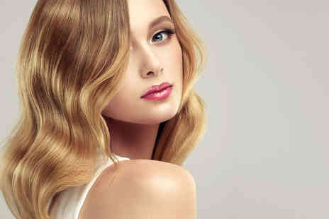 Jays VIP Salon - Cut and blow dry with a conditioning treatment - Save 58%