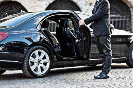 Servantrip - Round Trip John Lennon Airport Transfer to Liverpool City Center - Save 0%