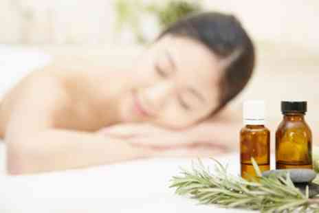 Holistics By Victoria at Flawless Aesthetics - One Hour Aromatherapy Massage - Save 24%