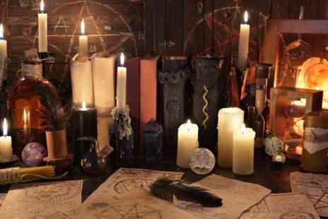 OfCourse - Online wicca and witchcraft course bundle - Save 85%