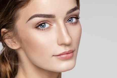 Beauty Worx Aesthetics - One session of HD brows - Save 53%