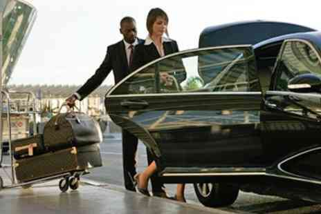 Your Airport Transfer - Low Cost Private Arrival Transfer From Bristol International Airport to Bristol - Save 0%