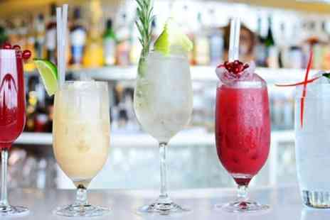 The Bacaro - Three or Six Cocktails - Save 43%