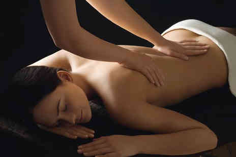 BEN Health and Beauty Centre - 30 minute massage and a 30 minute acupuncture massage - Save 71%