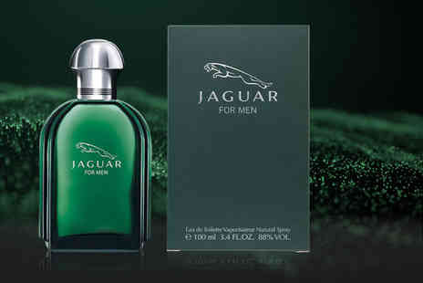 Wowcher Direct - Jaguar For Men eau de toilette spray - Save 72%