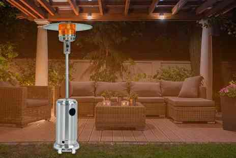 Eurotrade - Outdoor gas patio heater - Save 0%