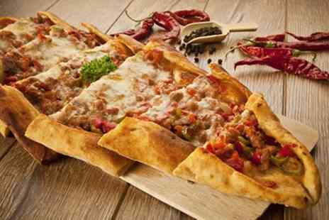 Walpole - Pizza and Drink for Up to Four - Save 40%