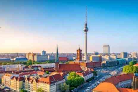 Nhow Berlin - Four Star Stay in the Standard Double Room - Save 0%