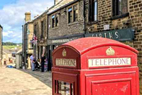 BusyBus - Yorkshire Adventure Sightseeing Day Trip Tour - Save 0%