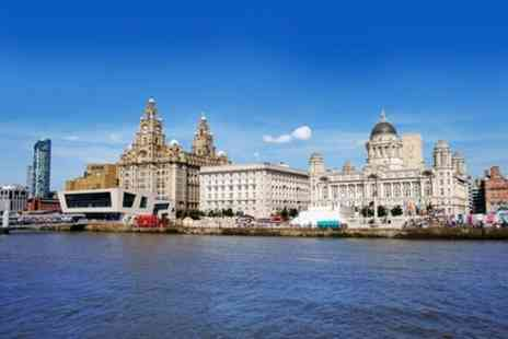Lets Roam - Epic Liverpool Scavenger Hunt - Save 0%