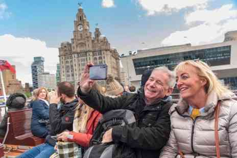 Mersey Ferries - Liverpool Bay Cruise - Save 0%