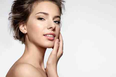 Epitome Aesthetics - 1ml dermal filler on one area choose from three areas - Save 67%