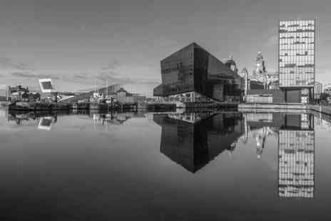 Lance Burkitt - Liverpool Waterfront Photo Tutorial Walk - Save 20%