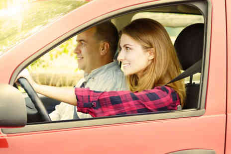 OfCourse - Online driving theory and practical prep course - Save 82%