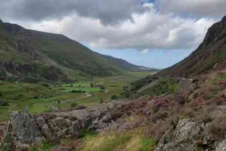 The Mountain Goat - North Wales from Liverpool - Save 0%
