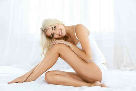 The Laser Clinic Group - Six sessions of laser hair removal on a small area - Save 66%