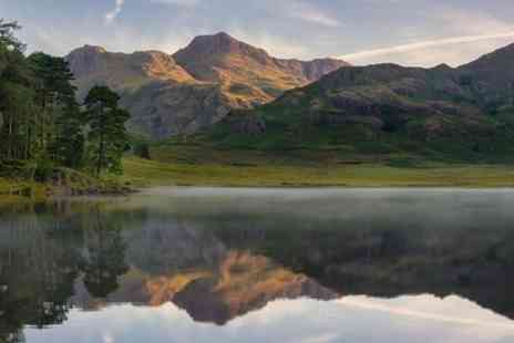 Lakeside Travel Services - Private Tour of Langdale Valley Lake District, Half Day for 8 - Save 0%