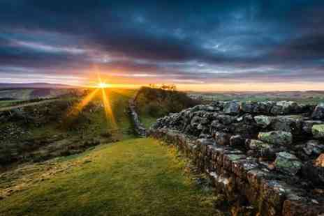Lakeside Travel Services - Private Tour of Historic Hadrians Wall Full Day, Tour for 4 - Save 0%