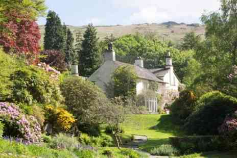 Lakeside Travel Services - Discovering William Wordsworth Private, Full Day Tour for 8 - Save 0%
