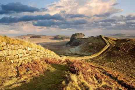 Lakeside Travel Services - Private Tour of Historic Hadrians Wall Full Day, Tour for 8 - Save 0%