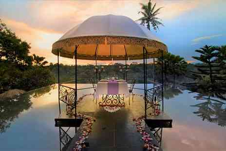 Kupu Kupu Barong - Five Star Private Paradise in Three Spectacular Island Locations - Save 22%