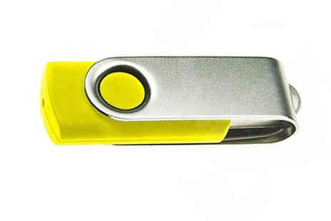 J Star Direct - 32GB USB Memory Stick Choose from 4 Colours - Save 70%